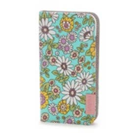 iPhone6 Blossom Diary(ミント)