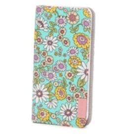 iPhone6 Plus Blossom Diary ミント(ミント)