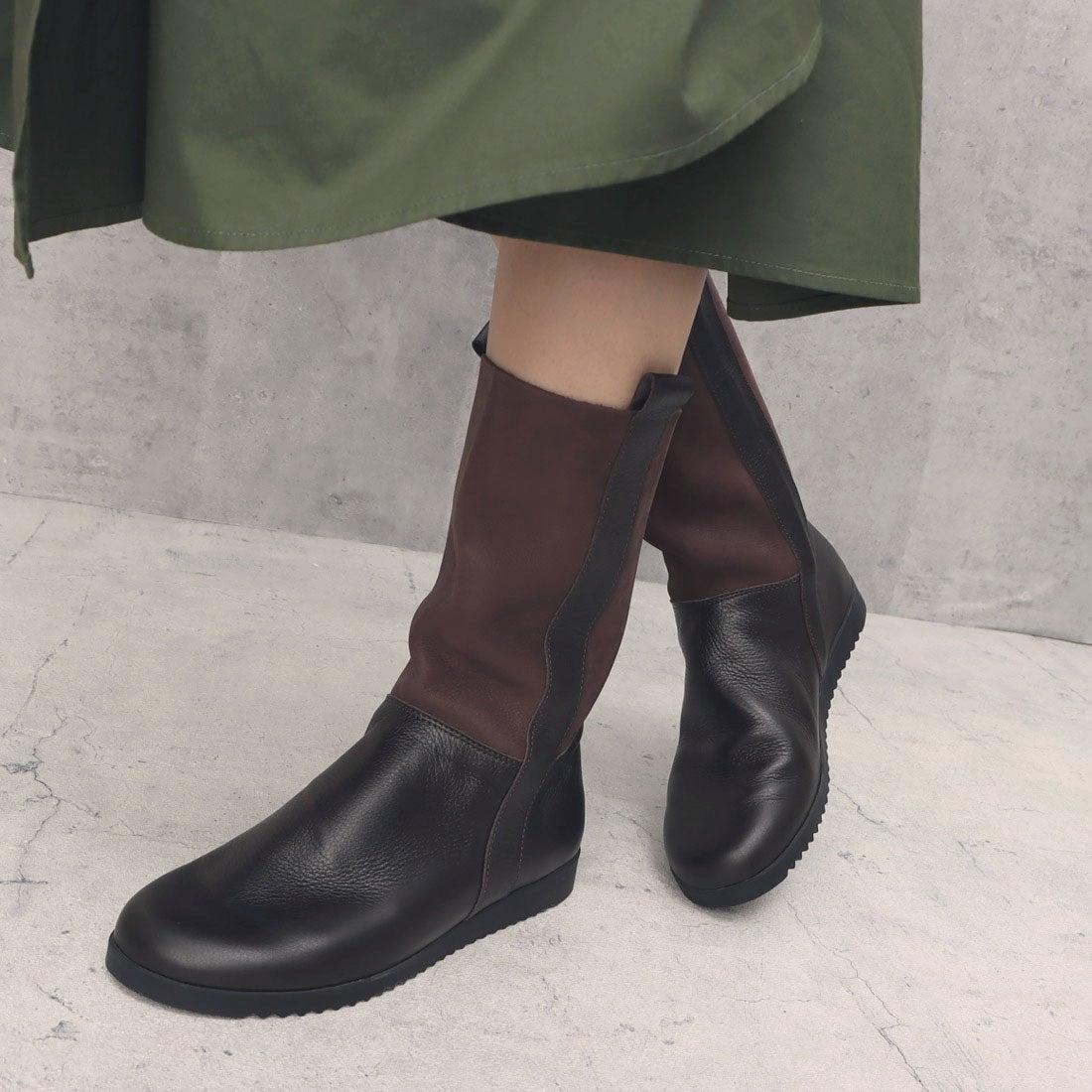 アルシュ arche BAOKOW(MAH/TIM) (EBENE/MOKA) -ファッション通販 ...