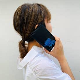 フィセルローズ iphone11/XR ケース 手帳タイプ (ブルー)