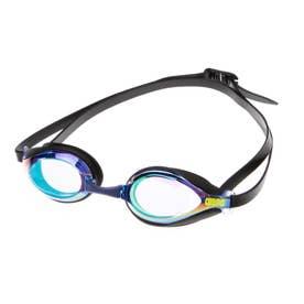水泳 ゴーグル/小物 クモリトメスイムグラス(ミラ-カコウ) AGL-2400 【返品不可商品】 (他)