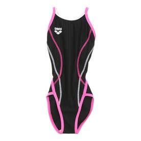 ジュニア 水泳 競泳水着 スーパーフライバック SAR-0100WJ 【返品不可商品】