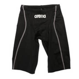 ARENA メンズ 水泳 競泳水着 ハーフスパッツ ARN-7022M【返品不可商品】