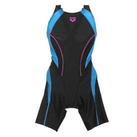 レディース 水泳 競泳水着 ハーフスパッツ ARN-0053W 【返品不可商品】