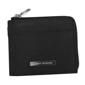 CREDIT CARD HOLDER (BLACK)