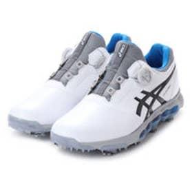メンズ ゴルフ ダイヤル式スパイクシューズ GEL-ACE PRO X Boa TGN922 997