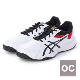ASICS  メンズ レディース テニス オムニ/クレー用シューズ COURT SLIDE OC コートスライド 1043A001