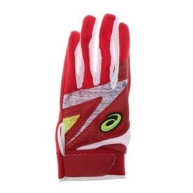 メンズ 野球 バッティング用手袋 守備用カラー手袋 3121A468