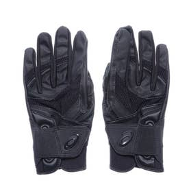 メンズ 野球 バッティング用手袋 GS バッティング手袋(イージーバインド) 3121A465