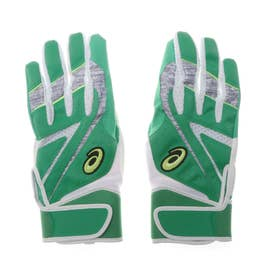メンズ 野球 バッティング用手袋 バッティングカラー手袋 3121A467