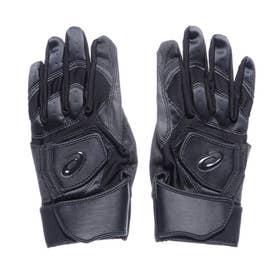 メンズ 野球 バッティング用手袋 NEOREVIVE W(クロスダブルベルト) 3121A469