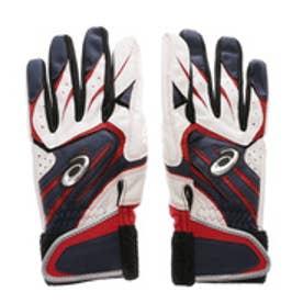 ユニセックス 野球 バッティング用手袋 バッティング用手袋(両手) BEG272