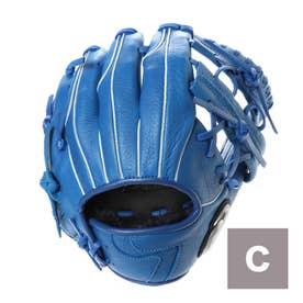 軟式野球 野手用グラブ ジュニア 少年 軟式用 スターシャイン BGJ8YR