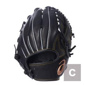 軟式野球 野手用グラブ ジュニア軟式グラブ SS51 シグネイション 3124A071