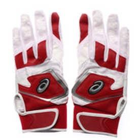 野球 バッティング用手袋 バッティング用カラー手袋(両手) 3121A353