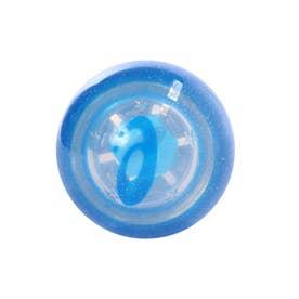 グラウンドゴルフ ボール GG ハイパワーボール ストレートa 3283A072