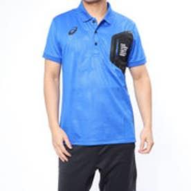 メンズ バレーボール 半袖Tシャツ LIMOグラフイツクポロシヤツ 2031A687