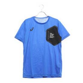 メンズ バレーボール ノースリーブシャツ LIMOパツチシヨートスリーブTOP 2031B013