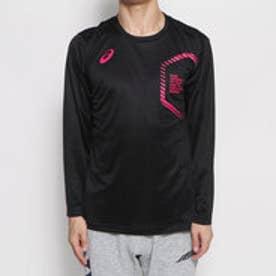 メンズ バレーボール 長袖Tシャツ LIMOロングスリーブトップ 2031B622
