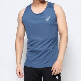 メンズ 陸上/ランニング ノースリーブシャツ TM ランニングシングレツト 2011A082