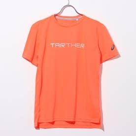 メンズ 陸上/ランニング 半袖Tシャツ TARTHERヒストリーSSトツプ 2011C004