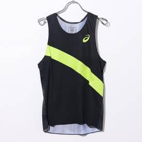 メンズ 陸上/ランニング 半袖Tシャツ TRACK ELITE メツシユSNG 2091A334