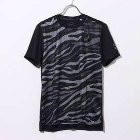 メンズ 陸上/ランニング 半袖Tシャツ TARTHERグラフイツクSSトツプ 2011C003