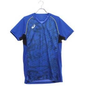 バレーボール 半袖Tシャツ ブレードプラクテイスSSトツプ 2053A040