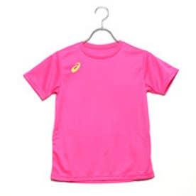 バレーボール 半袖Tシャツ Jr.シヨートスリーブトツプ 2054A006