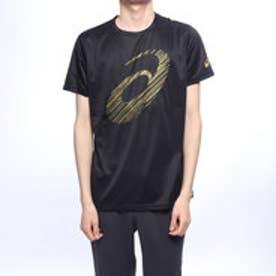 バレーボール 半袖Tシャツ ビツグロゴSSトツプ 2031A669