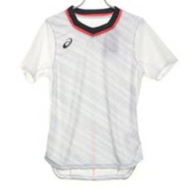 バレーボール 半袖Tシャツ プラクテイスSSトップ 2053A054