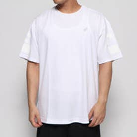 バスケットボール 半袖Tシャツ プラクテイスSSトップ 2063A071