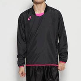 バレーボール 長袖Tシャツ ナガソデウォームアップシャツ 2053A055