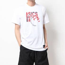 バスケットボール 半袖Tシャツ グラフイツクシヨートスリーブトツプ 2063A095
