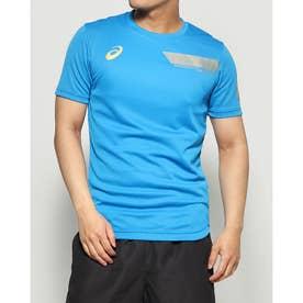 バレーボール 半袖Tシャツ EL グラフイツクSSトツプ 2051A108