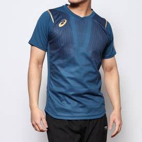 バレーボール 半袖Tシャツ EL SSトツプ 2051A112