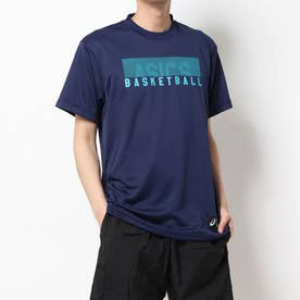 バスケットボール 半袖Tシャツ グラフイツクシヨートスリーブトツプ 2063A097