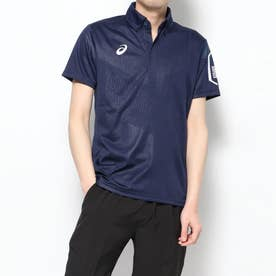 バレーボール 半袖Tシャツ LIMOグラフイツクBDポロシヤツ 2031B198