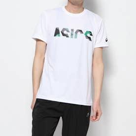 バレーボール 半袖Tシャツ CAグラフイツクSSトツプ 2031B227