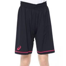 ASICS レディース バスケットボール ハーフパンツ W'Sプラクテイスカラーパンツ XB7636