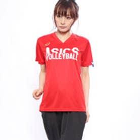 レディース バレーボール 半袖Tシャツ W'Sクールシヨートスリーブトツプ 2052A036