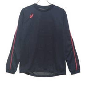 レディース バレーボール 長袖Tシャツ W'SプラクテイスLSトップ 2052A055