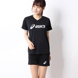 ASICS レディース バレーボール 半袖Tシャツ W'Sシヨートスリーブトツプ 2052A131