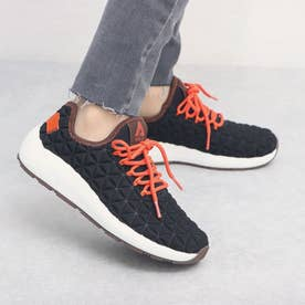 sp-socks-2-bl-br (BLACK BROWN)