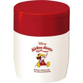 保温・保冷スープボトル ディズニー HLB-SR300C (ミッキーレッド)