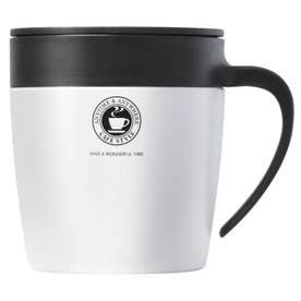 真空断熱マグカップ (パールホワイト)