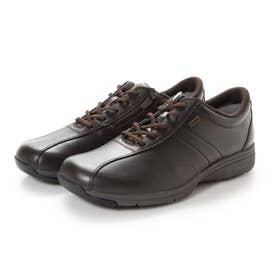 男性用 スニーカー MF (ダークブラウン) メンズシューズ 紳士靴