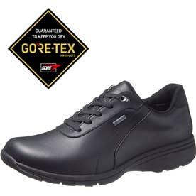 女性用 ゴアテックスファブリクス採用 防水モデル GT L023 (ブラック)レディース 婦人靴