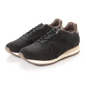 女性用 ロングウォーク対応モデル RW L011 (ブラック)レディース 婦人靴