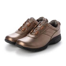 女性用 BOA(R)フィットシステム搭載 BO L015 (ブロンズ) レディース 婦人靴